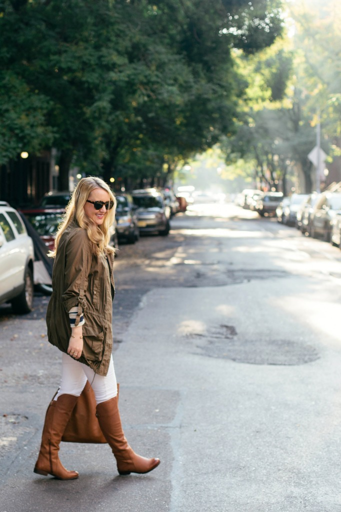 A Guide to the Boots Every Girl Should Own