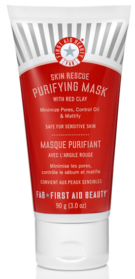 First Aid Beauty Purifying Mask