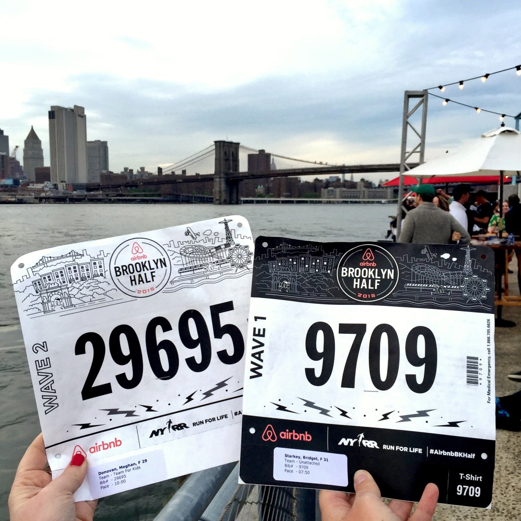 Lessons for Half Marathon First Timers