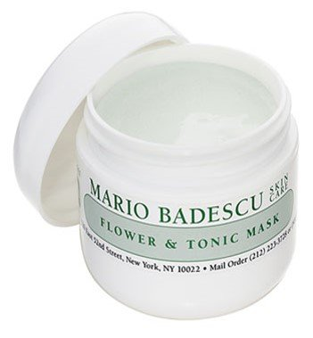 Mario Badescu Flower and Tonic Mask
