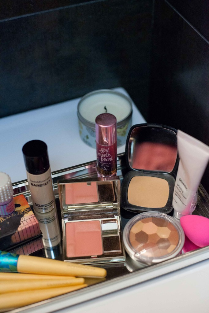 wit & whimsy I favorite beauty products