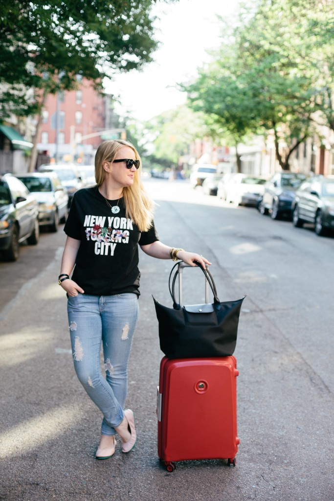 wit & whimsy I travel style