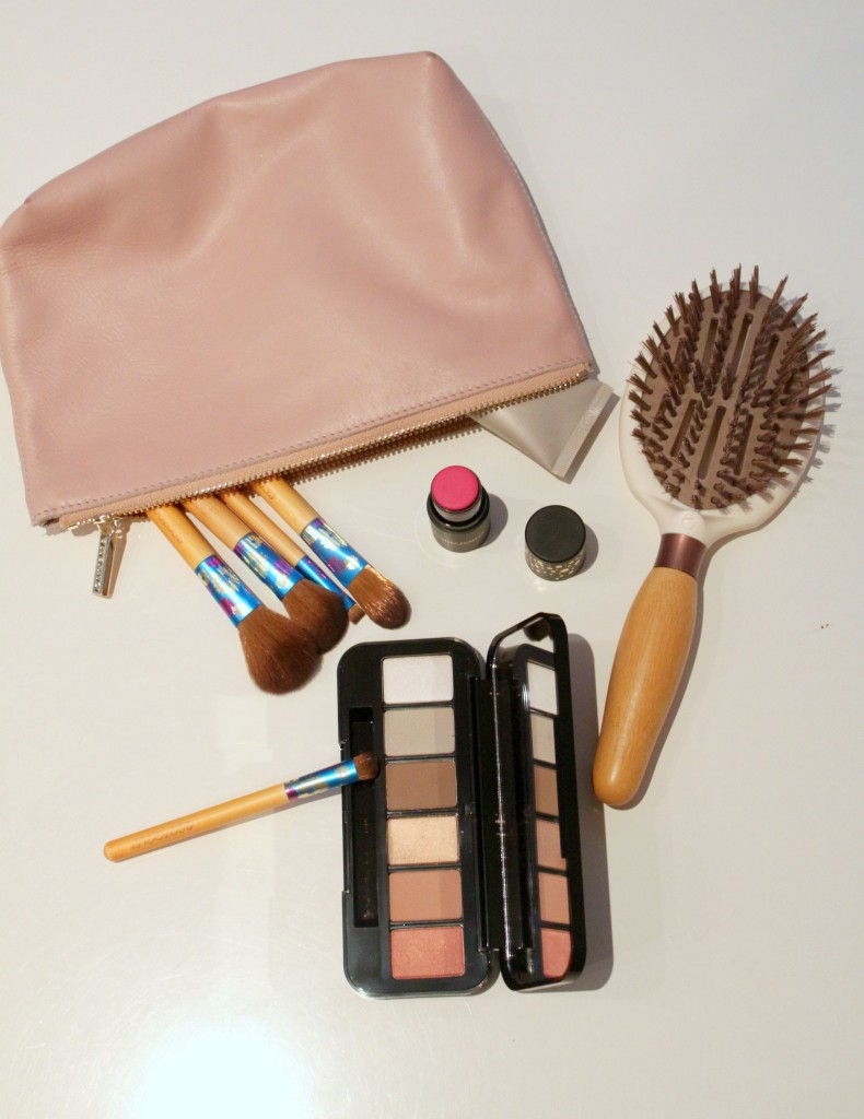 Simplifying Your Beauty Routine I wit & whimsy