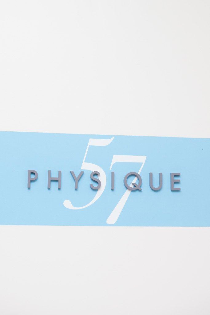 wit & whimsy I physique 57 I wellness