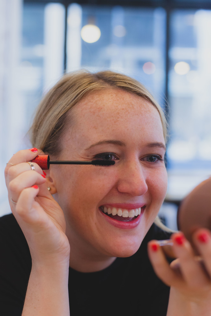 fall beauty with walgreens I wit & whimsy