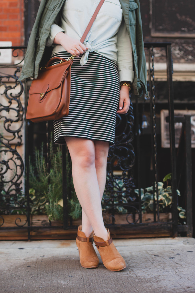 fall layers I wit & whimsy
