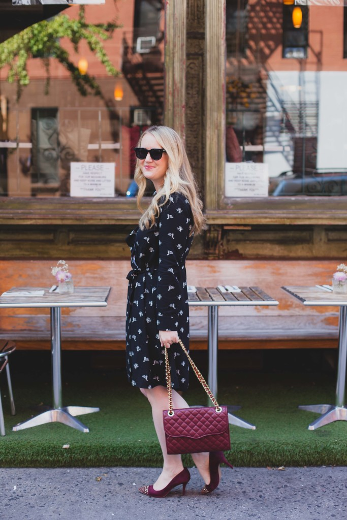 Fall Style with DSW I wit & whimsy