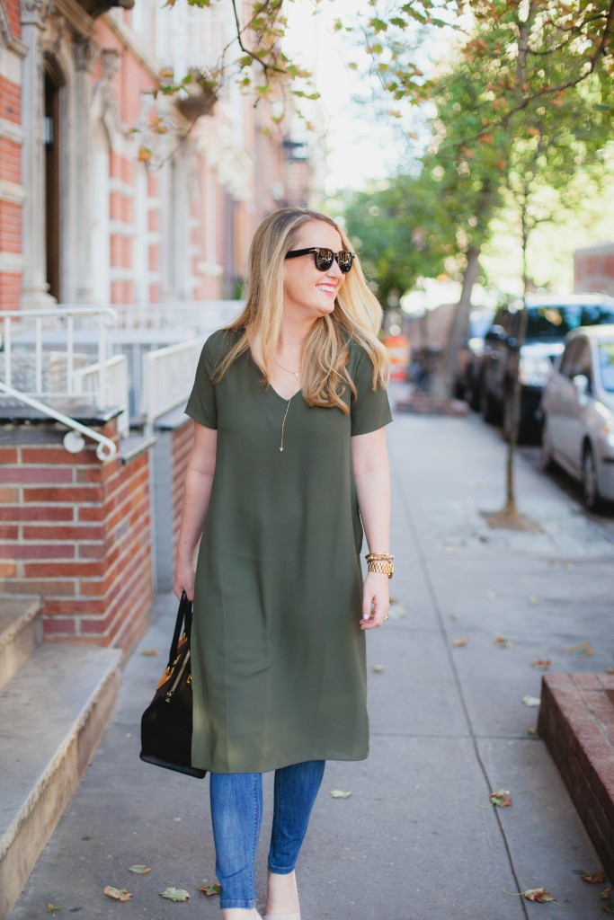 meghan donovan I wit & whimsy I transitional dressing