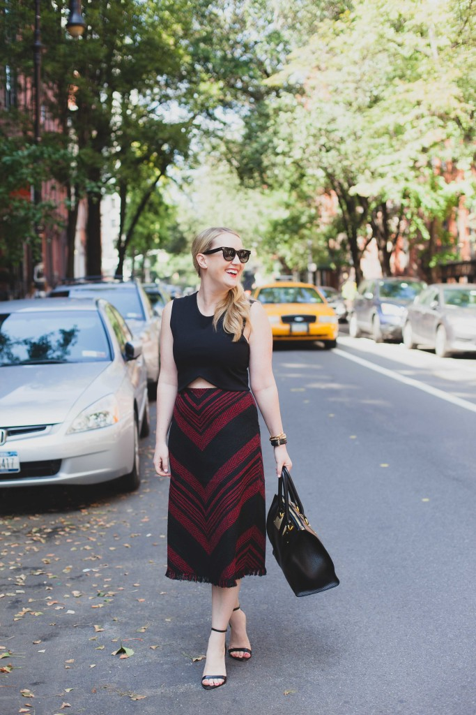 wit & whimsy I transitional dressing
