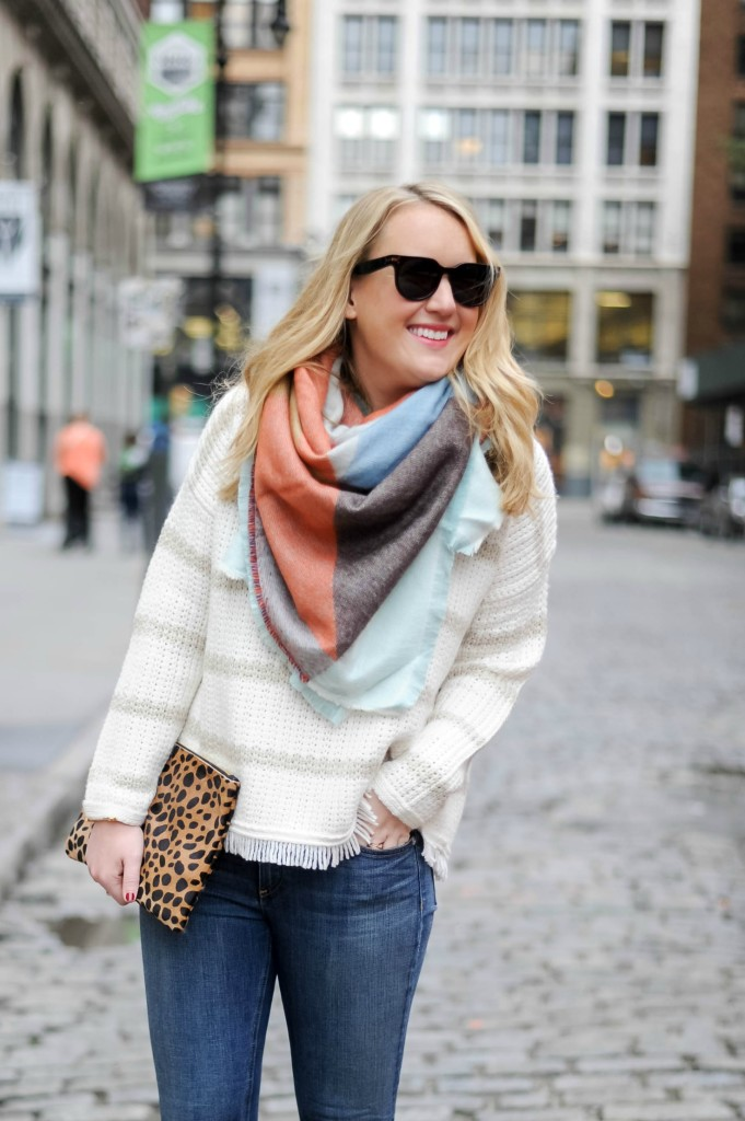 Meghan Donovan I wit & whimsy I Fall Style