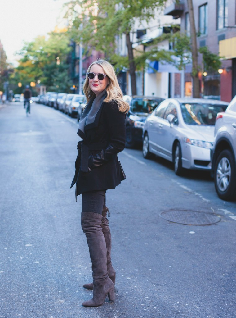 The Boots Every Girl Should Own