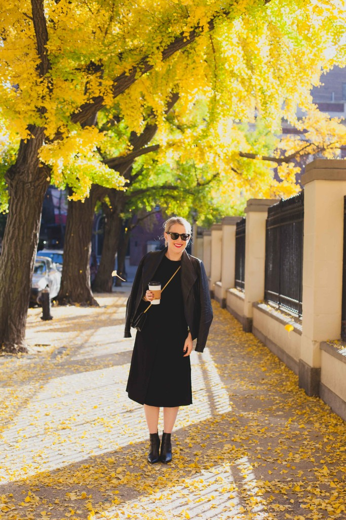 Fall Style in the West Village I wit & whimsy