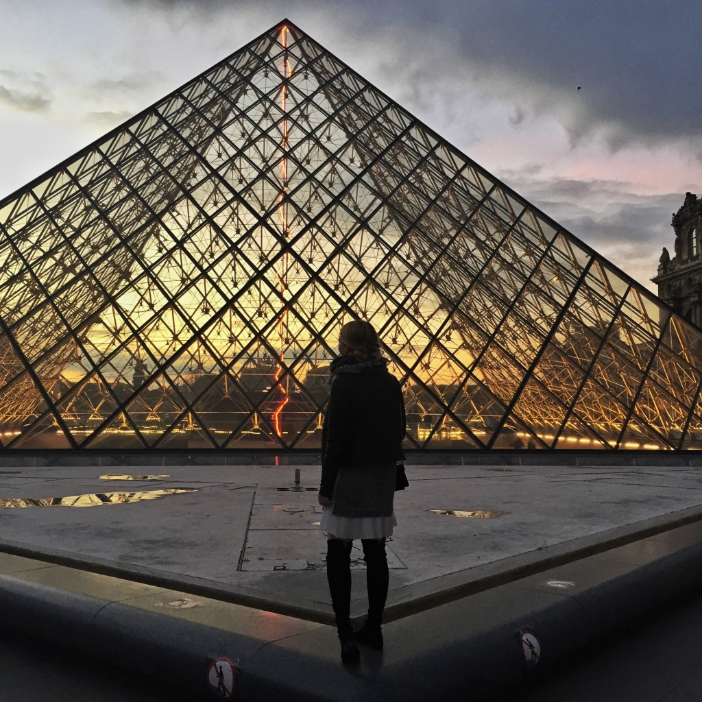 The Most Instagram Worthy Places in Paris I wit & whimsy