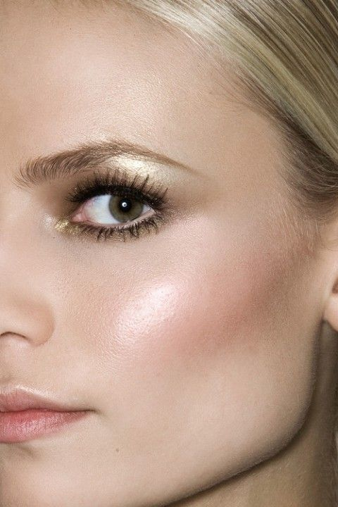 Holiday Beauty Look I wit & whimsy