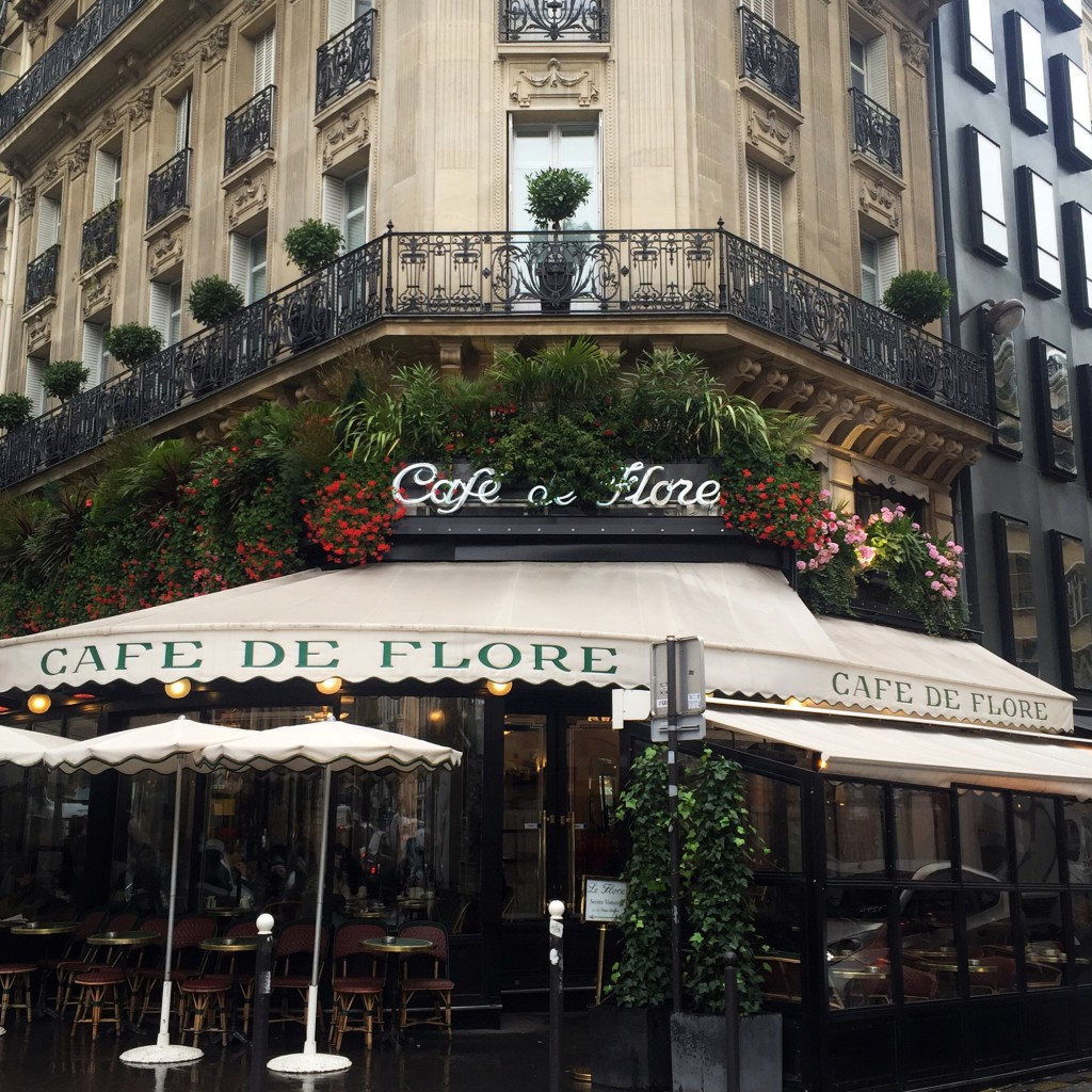 The Most Instagram Worthy Spots in Paris I wit & whimsy