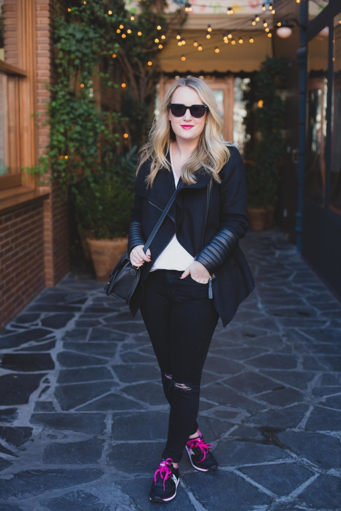 Weekend Style I Meghan Donovan I wit & whimsy