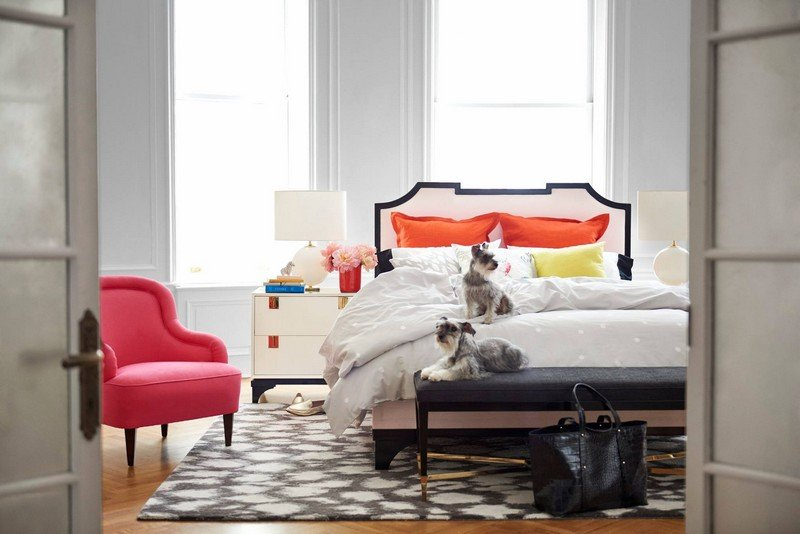 Kate Spade Home I wit & whimsy