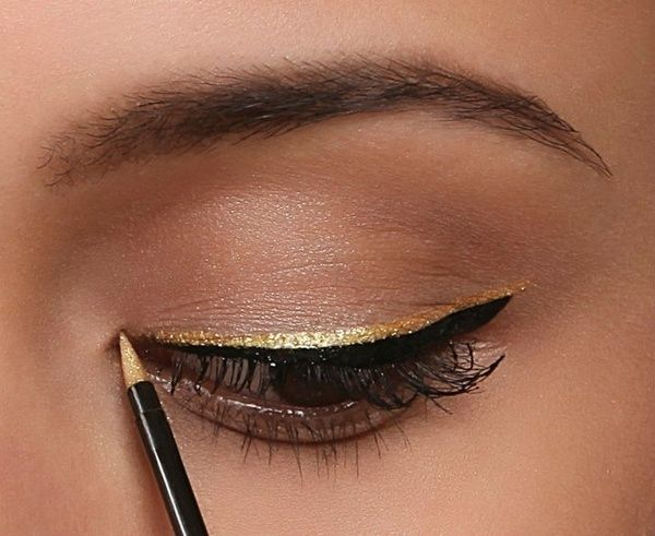 3 Ways to Amp up Your NYE Beauty Look