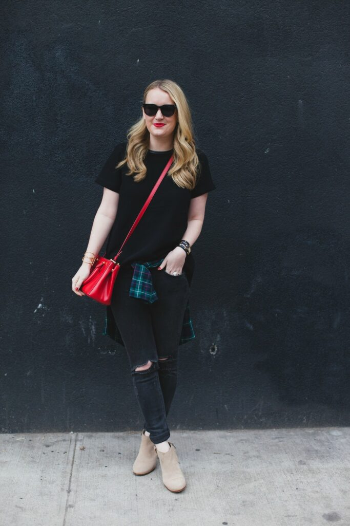 Easy Weekend Style I wit & whimsy I @meghandono