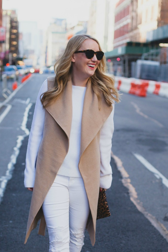 Winter Neutrals I Meghan Donovan