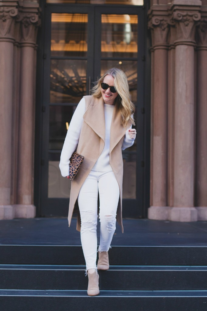 wit & whimsy I winter neutrals