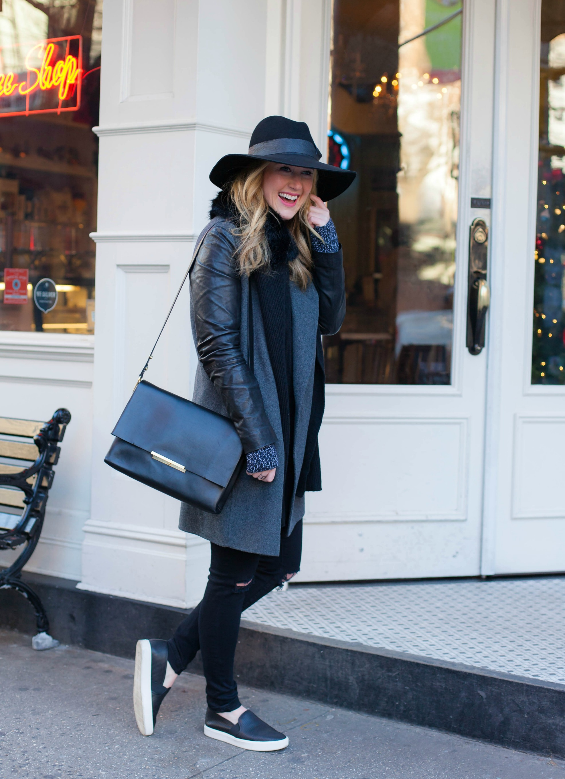 The Best Shoes for Fall & Winter | Vince Coat I My Favorite and Most Worn Shoes
