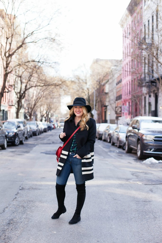 Winter Street Style in NYC