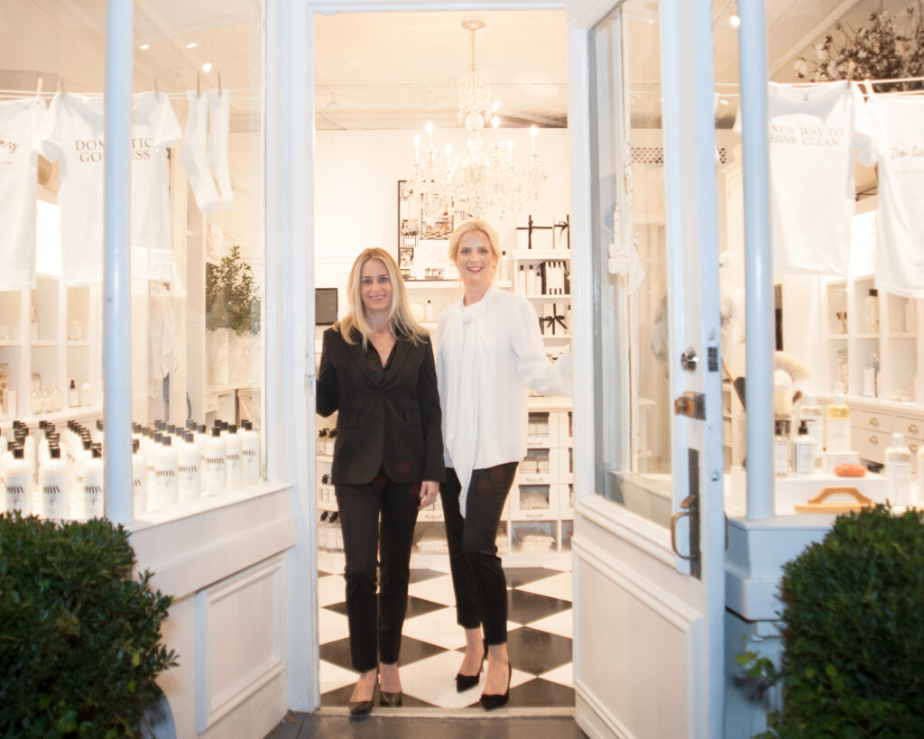 Get to know the founders of The Laundress I wit & whimsy