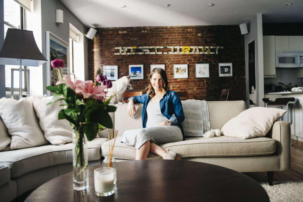 Get to know Chelsa Crowley of Stowaway Cosmetics