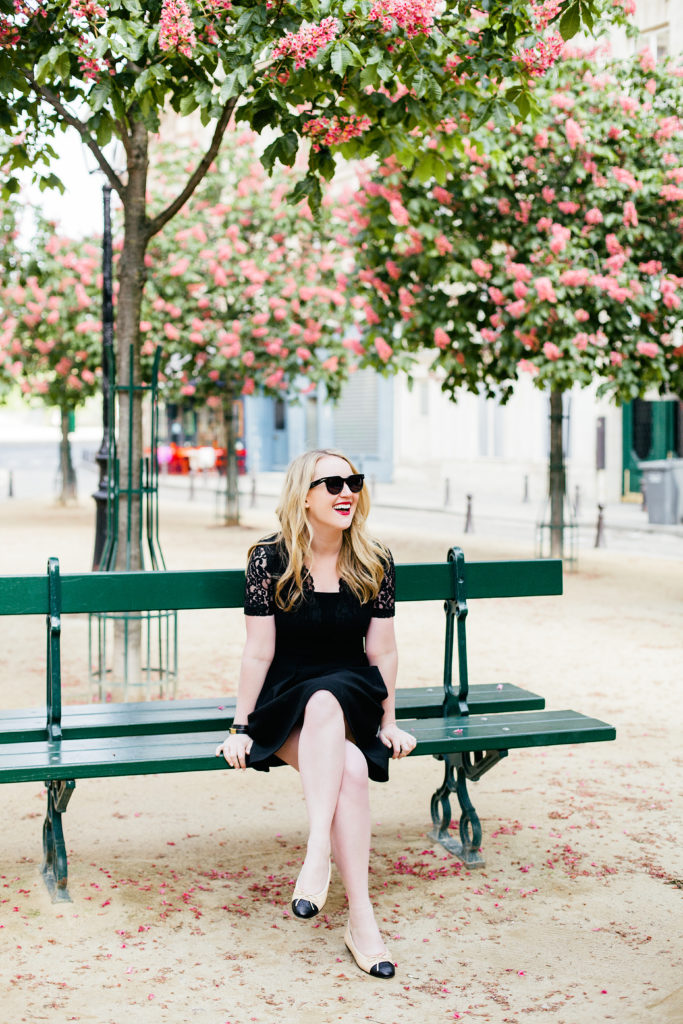 The Best Places to Shop in Paris I wit & whimsy