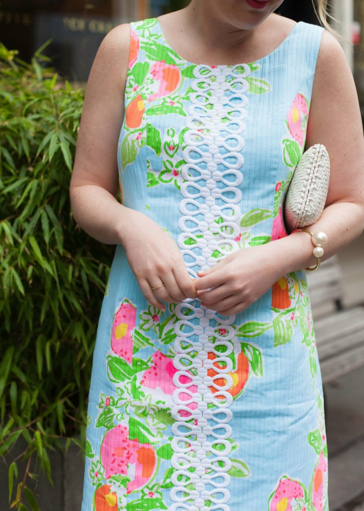 Lilly Pulitzer Cathy Shift