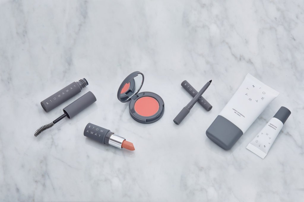 Behind the Scenes with Stowaway Cosmetics