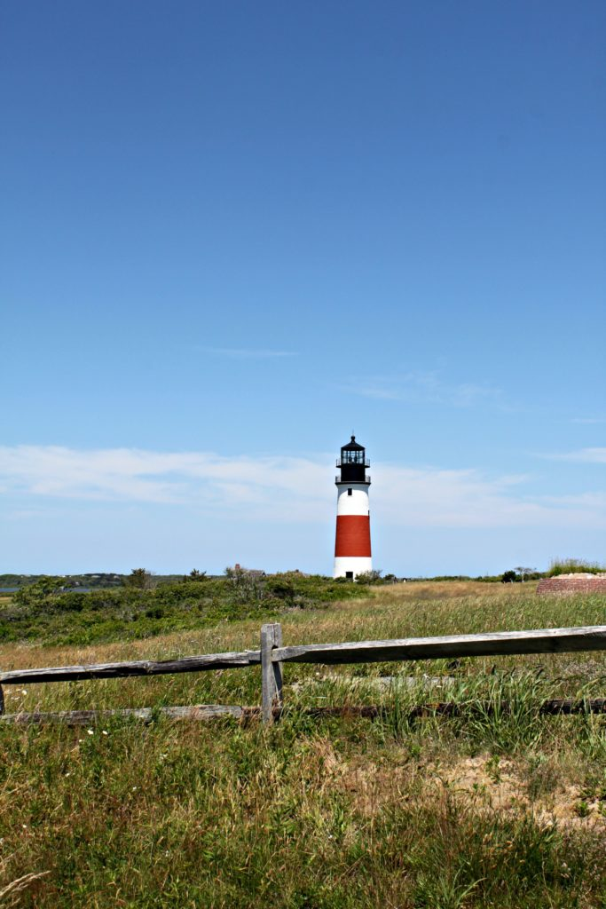 A Guide to Nantucket I on wit & whimsy