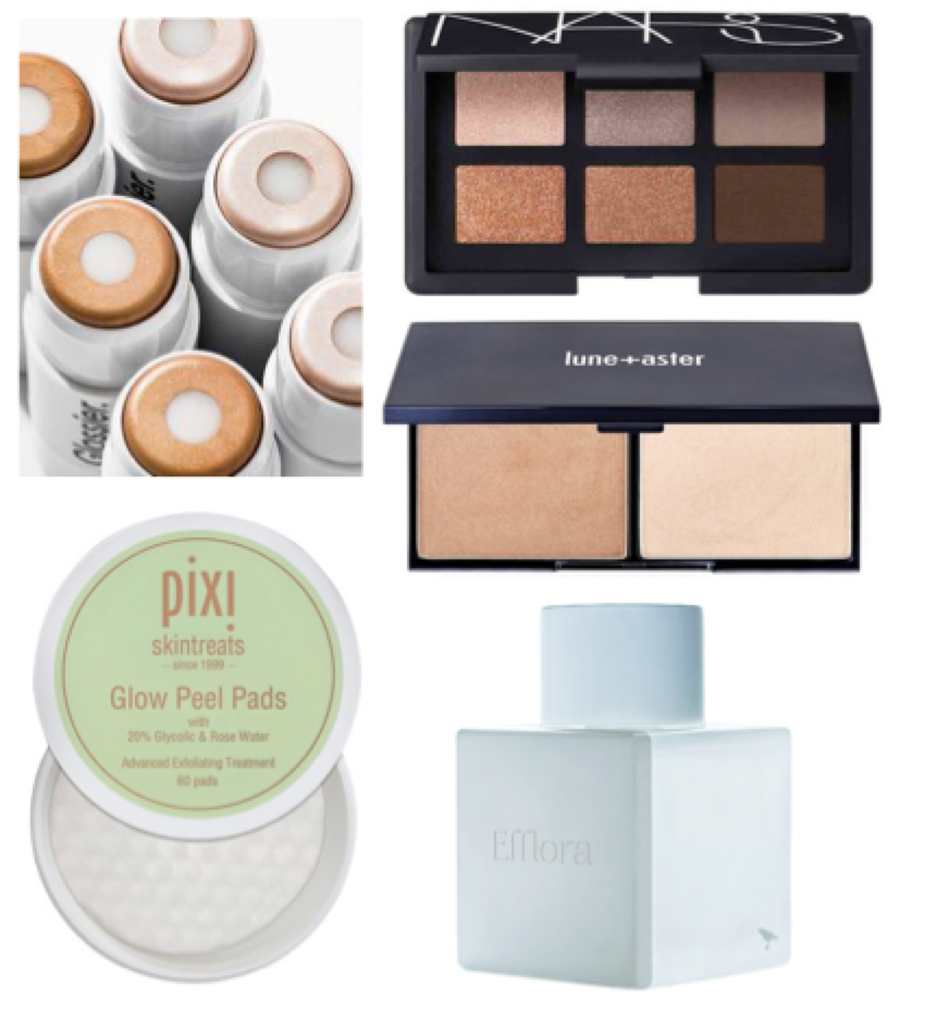 The June Beauty Edit I wit & whimsy