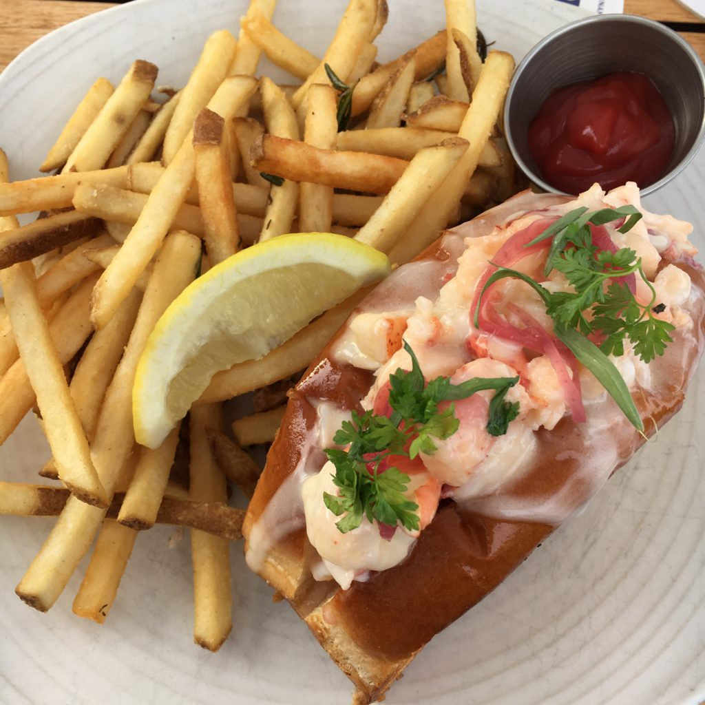 Where to Eat in Nantucket