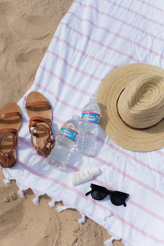 Beach Essentials I wit & whimsy