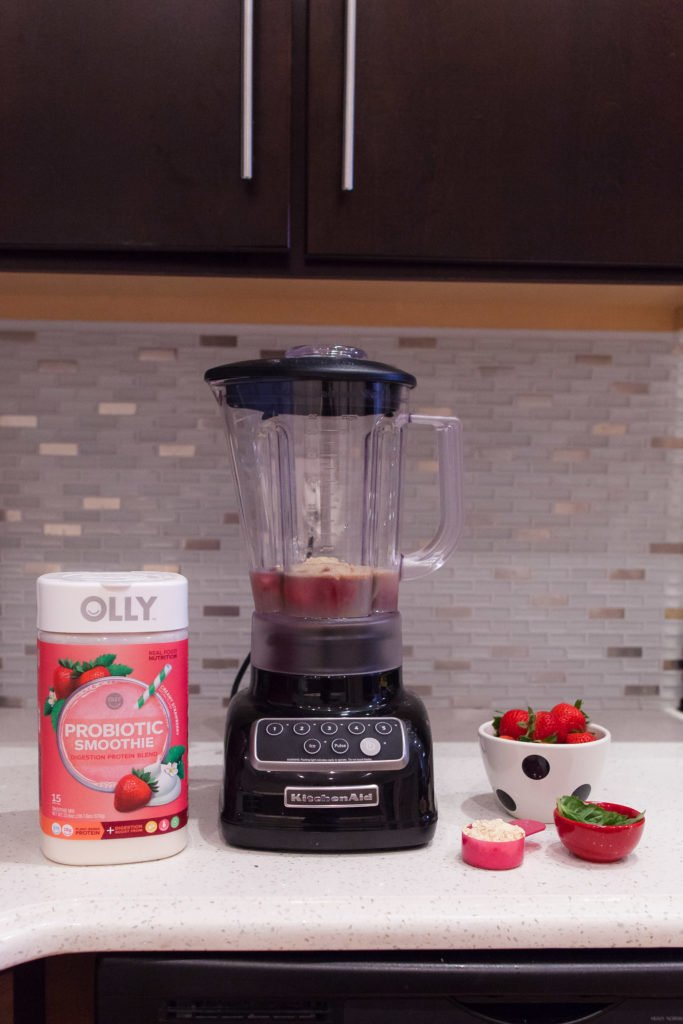 OLLY Smoothie