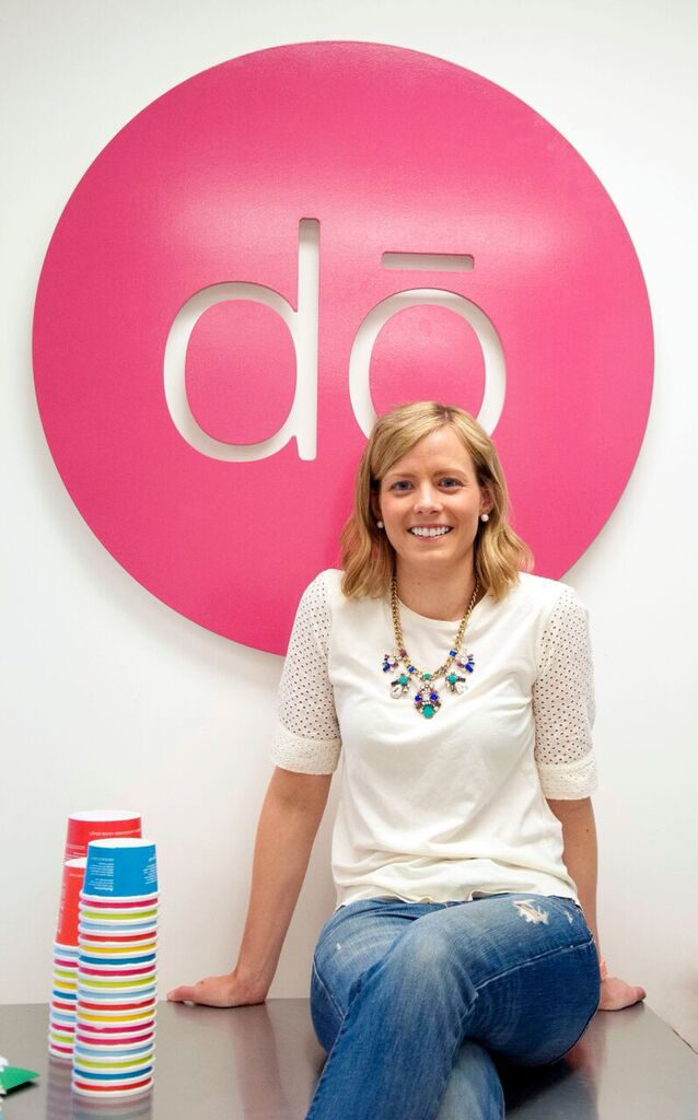 Get to know Cookie DO's founder Kristen