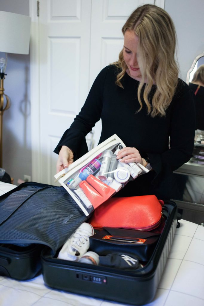 Travel tips from lifestyle blogger Meghan Donovan of wit & whimsy
