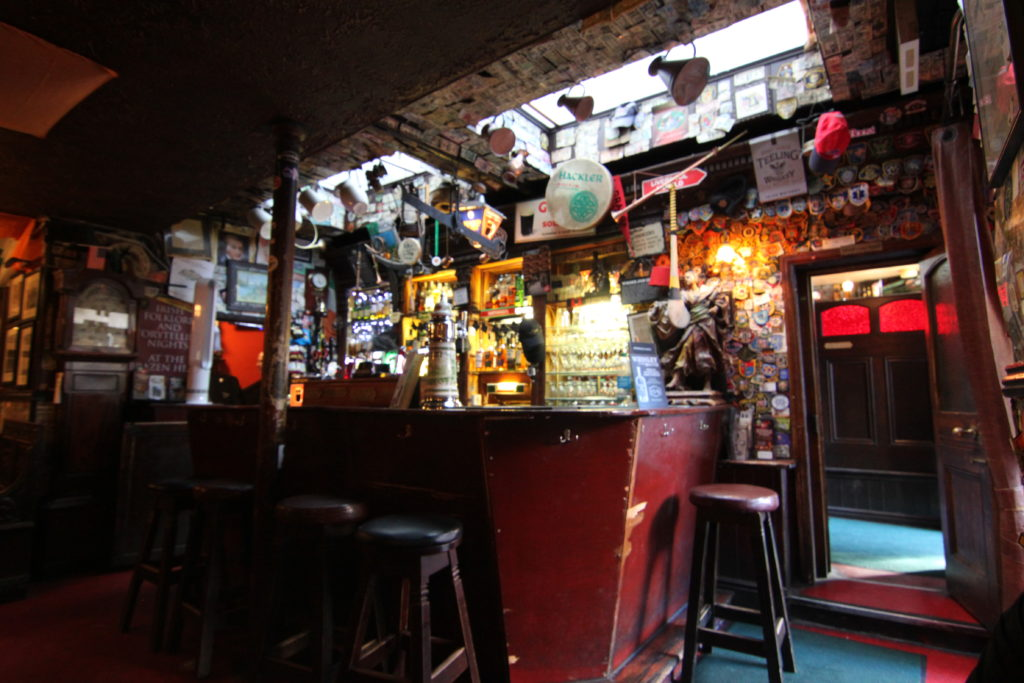 What to do in Dublin, Ireland