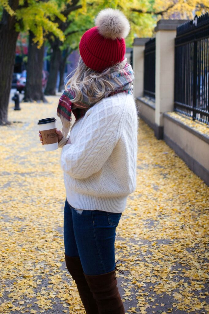 25 Cute Hats for Winter