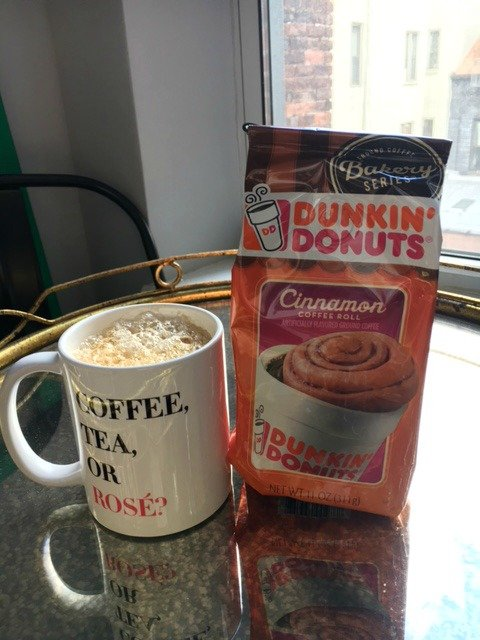 Dunkin Donuts Bakery Series