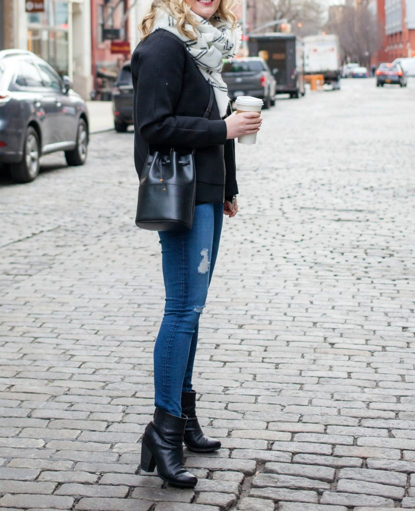 Easy Winter Style I wit & whimsy