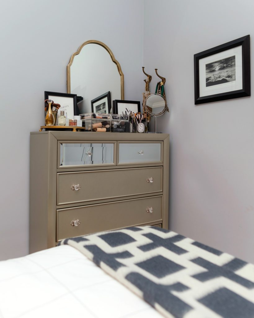 wit & whimsy bedroom makeover