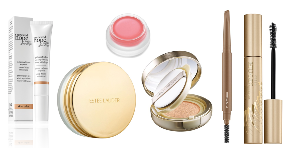 Beauty Products for Girls Who Don't Love Beauty Products