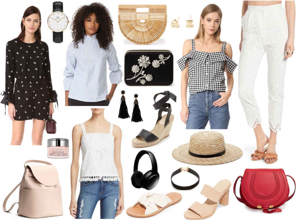 What to Pack for Spring in France I wit & whimsy