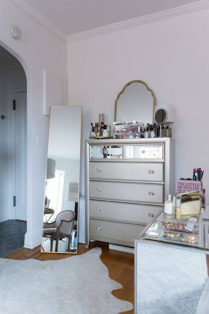 Meghan Donovan of wit & whimsy tours her Brooklyn apartment