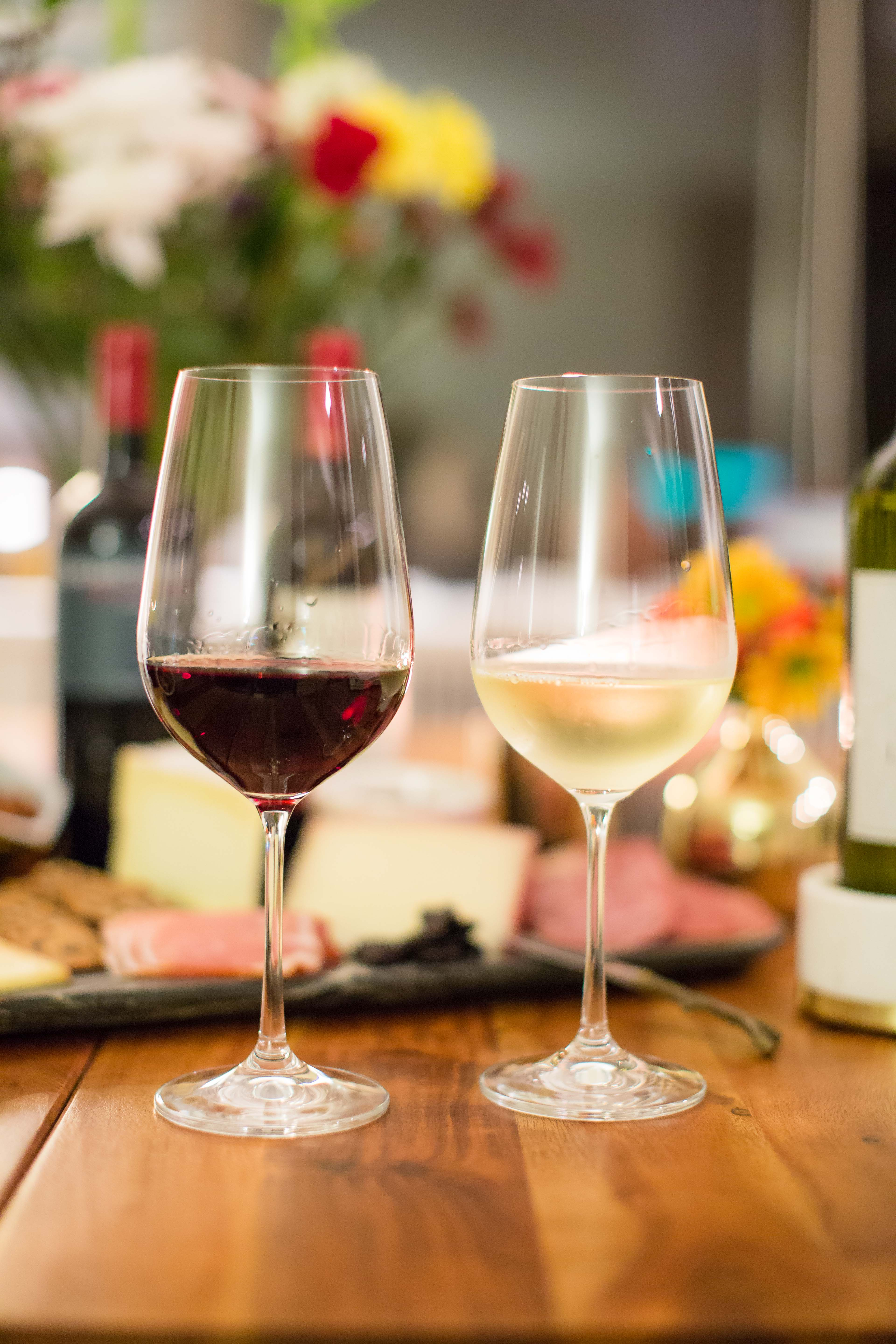 Wine Varietals You Should Know I wit & whimsy