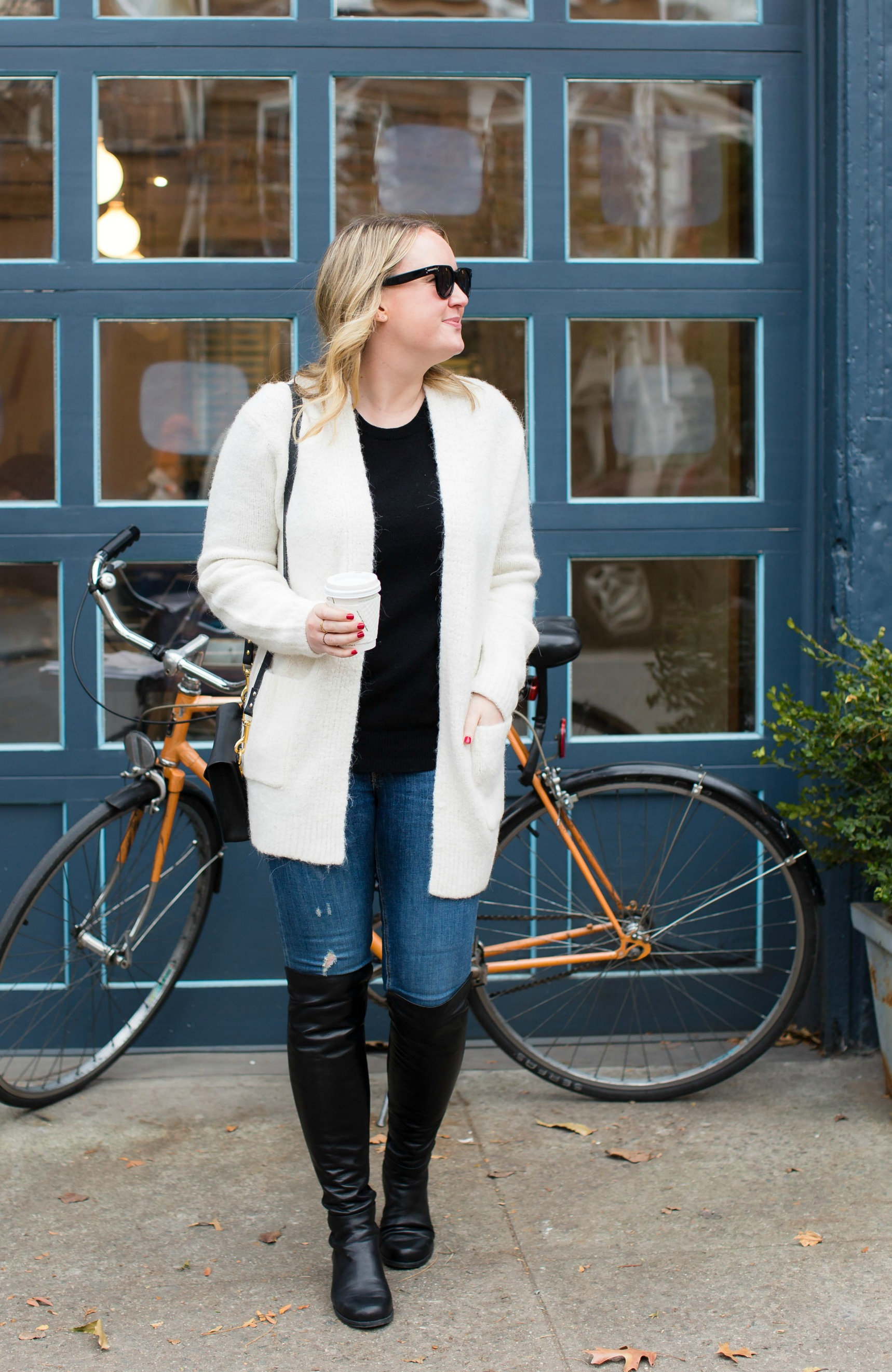 Cozy & Casual I wit & whimsy