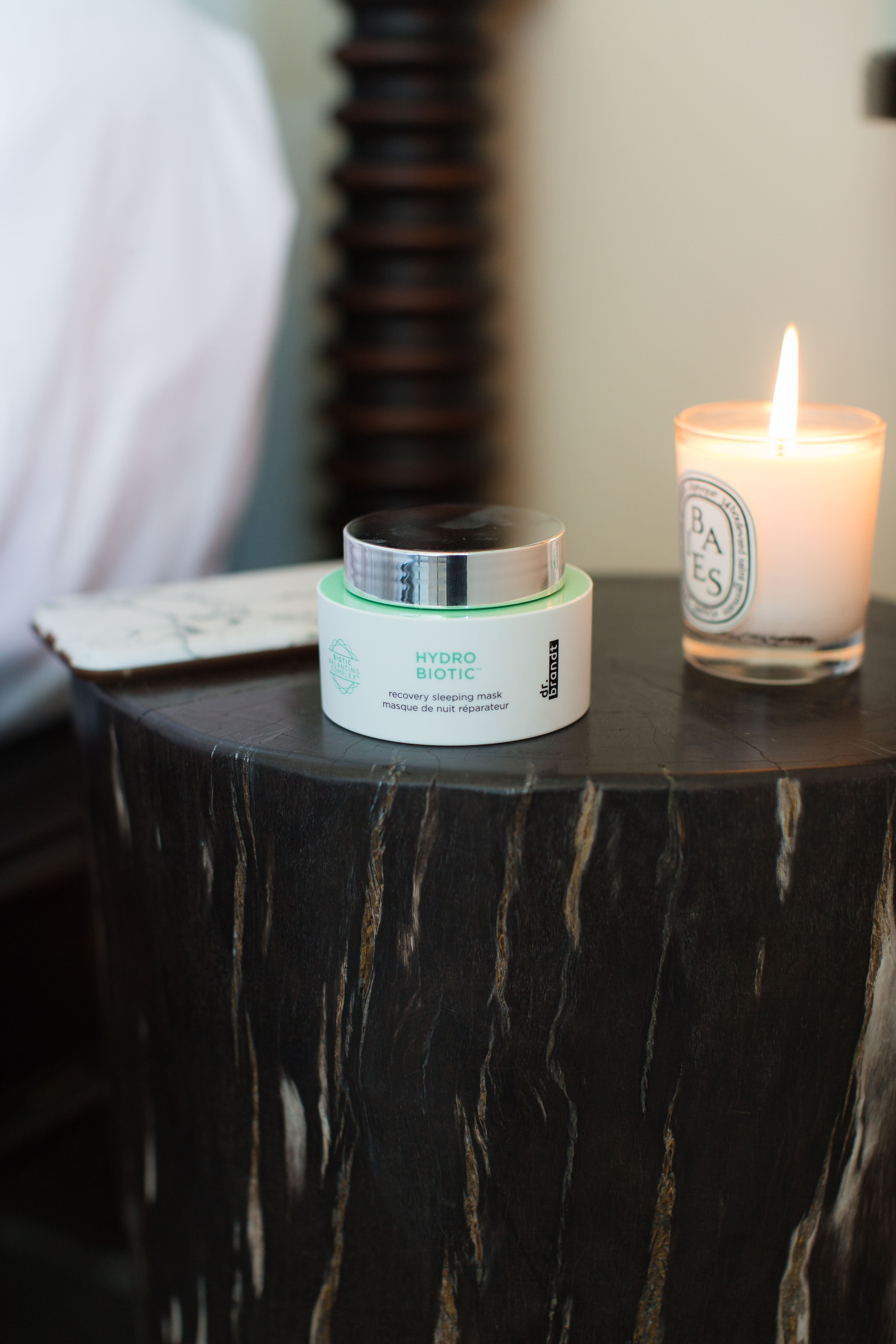 Dr. Brandt Hydro Biotic Mask Review I wit & whimsy